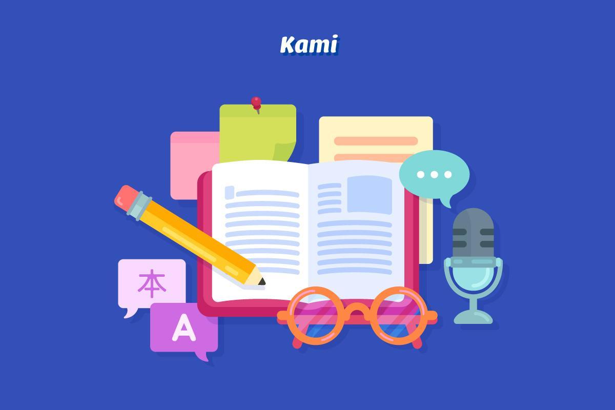 如何下载和设置 Kami Chrome 扩展程序?