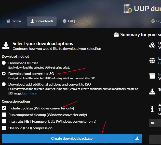 如何下载 Windows 11 ISO 64 位安装 - 非官方方式