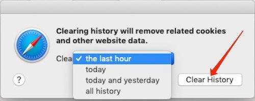 如何在 Safari Mac 上禁用页面自动重新加载?