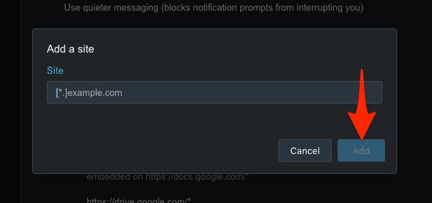如何在 Opera 浏览器上设置桌面通知设置?