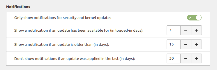 """Linux Mint 20.2""""Uma""""中的新功能"""