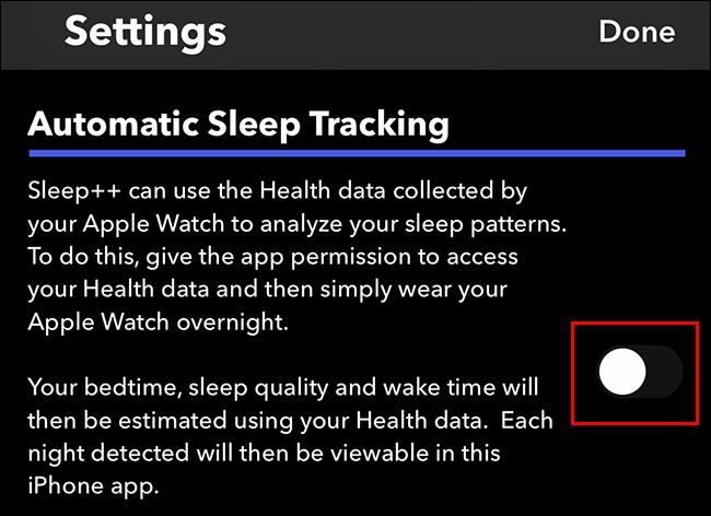 你能在 Apple Watch 上追踪小睡吗?