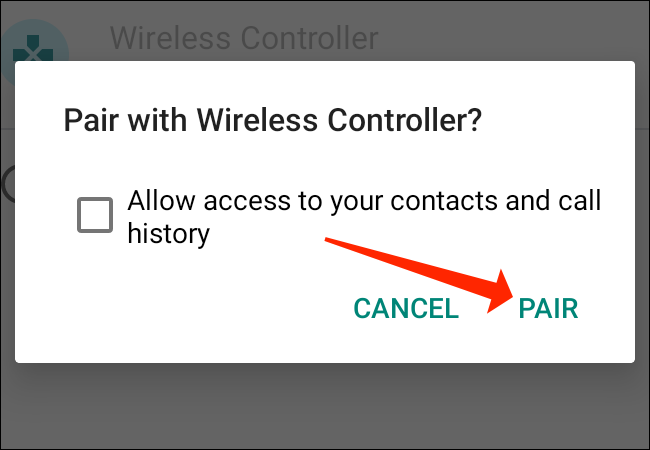 如何将 PS5 控制器连接到 Android 手机