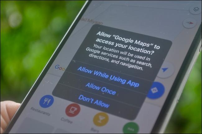 借助 iOS 15,iPhone 在隐私方面领先于 Android