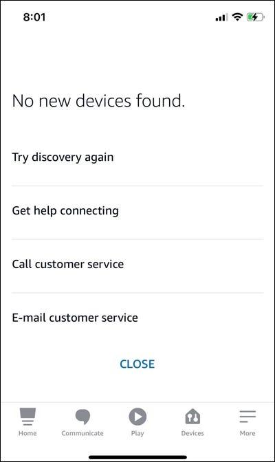 如何将智能插头连接到 Alexa