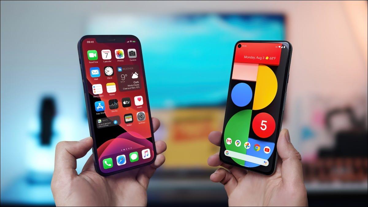 谷歌和苹果可以在你的手机上远程安装应用程序吗?