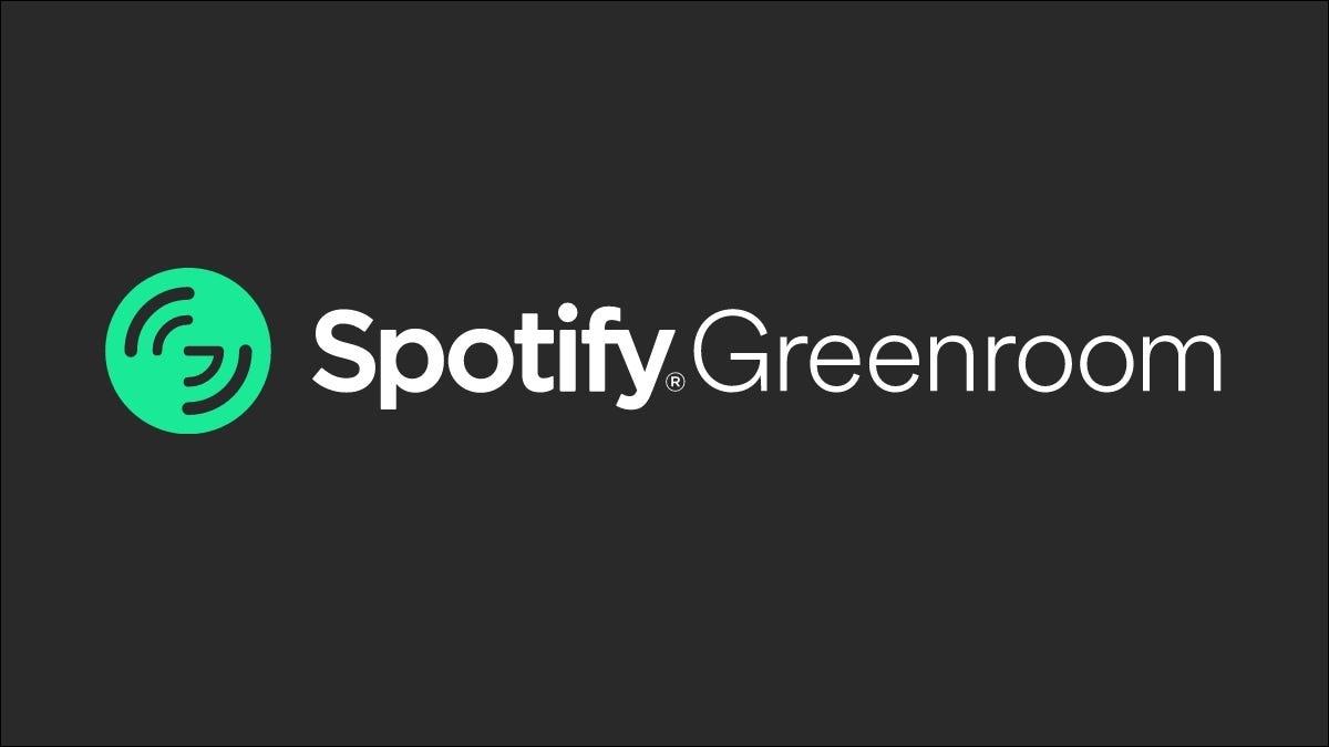 Spotify 的会所竞争对手 Greenroom 是什么?