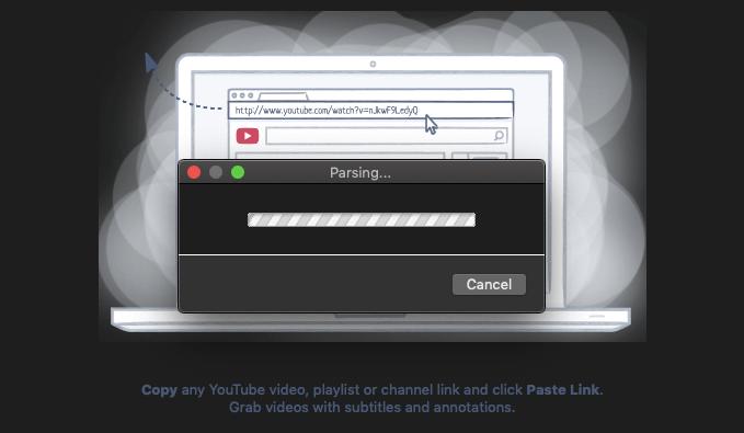 4K 视频下载器下载适用于 PC 的 YT 播放列表