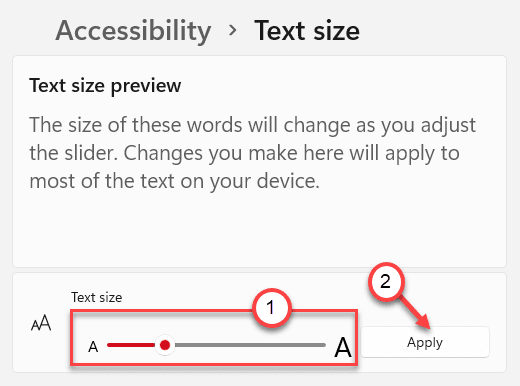 Windows 11 中的新辅助功能指南