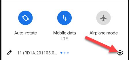 如何在 Android 上搜索设置菜单