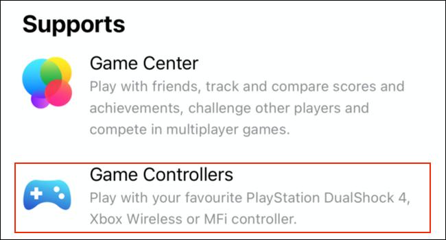 如何将 PS5 控制器连接到 iPhone 或 iPad