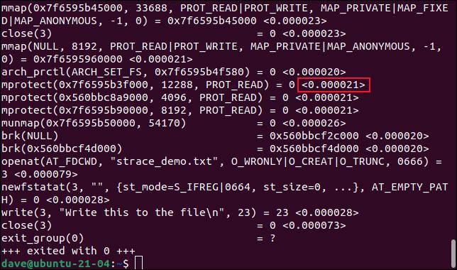 如何使用 strace 监控 Linux 系统调用
