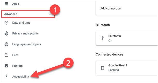 如何在 Chromebook 上用语音输入文本