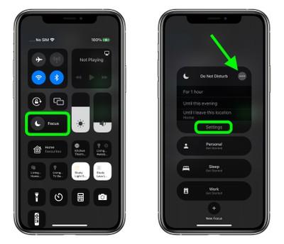 iOS 15:如何在主屏幕上隐藏应用程序通知徽章