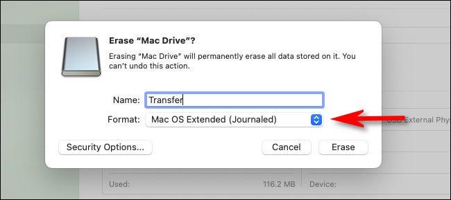 如何制作可在 Mac 和 PC 上读取的 USB 驱动器