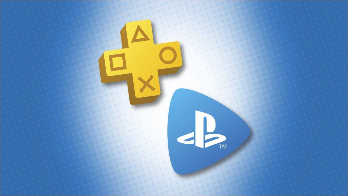 PlayStation Plus 和 PlayStation Now 有什么区别?