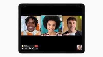 iOS 15:如何在 FaceTime 中启用语音隔离模式