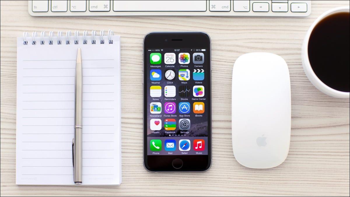 如何将 iPhone 或 iPad 用作无线鼠标或键盘