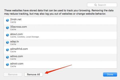 如何从 Mac 上的 Safari 中删除恶意软件?