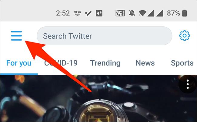 如何在 Twitter 上固定推文