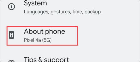 如何查看 Android 12 隐藏的复活节彩蛋