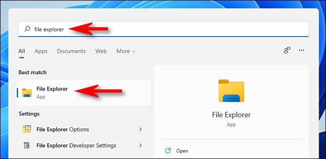 如何在 Windows 11 中将文件资源管理器固定到任务栏
