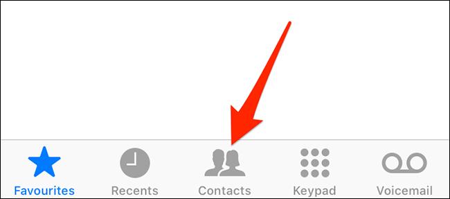 如何在 iPhone 上解锁号码