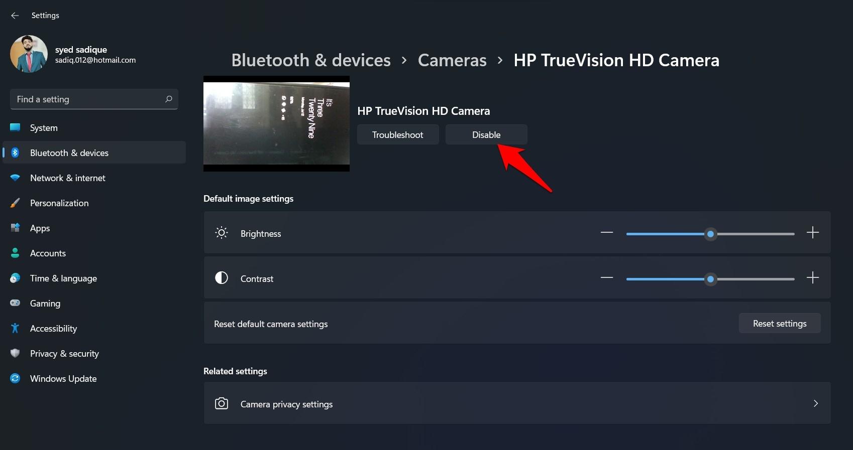 修复 Windows 11 相机问题 [5+ 方法]
