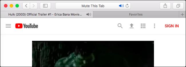 如何在 Chrome、Safari、Firefox 和 Edge 中静音单个浏览器标签
