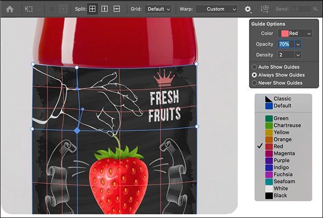 Adobe Photoshop 的天空替换工具变得更加强大