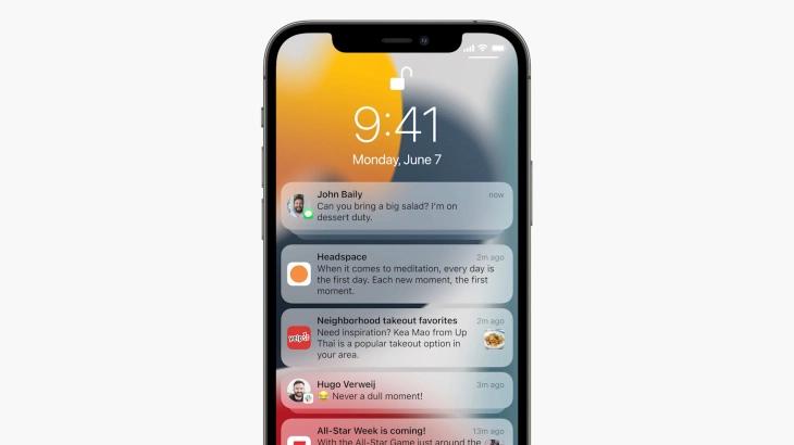 iPhone 上没有显示通知警报:如何修复