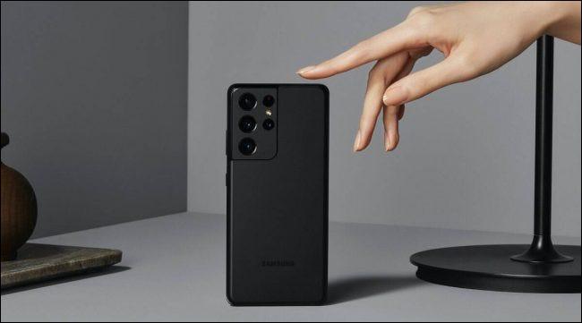 2021 年最佳 Android 拍照手机:拍摄最佳照片