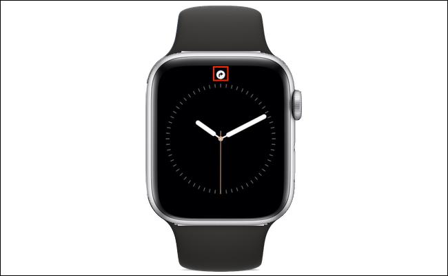 Apple Watch 上的状态图标是什么意思?