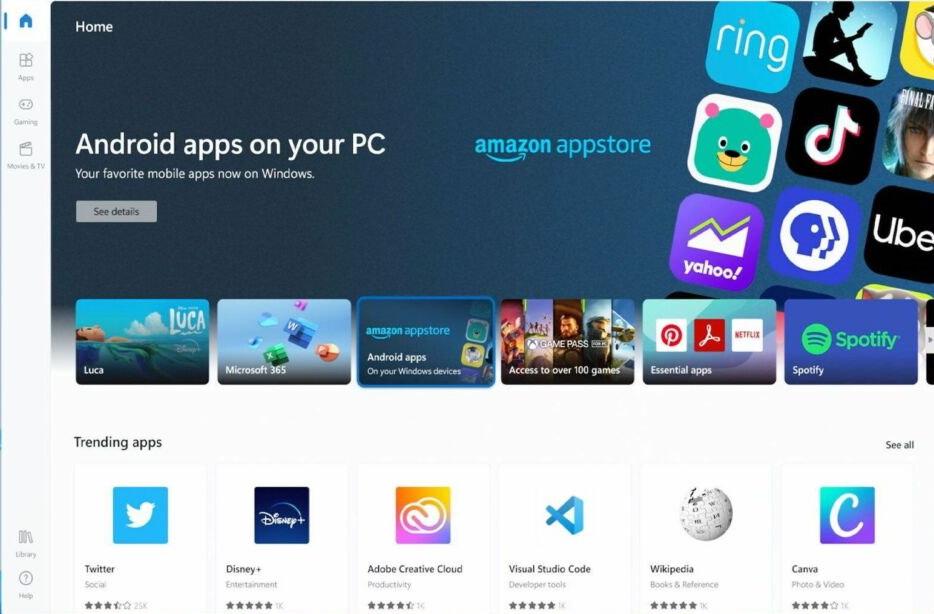 任何 PC 上都必须拥有的最佳 Windows 11 应用程序