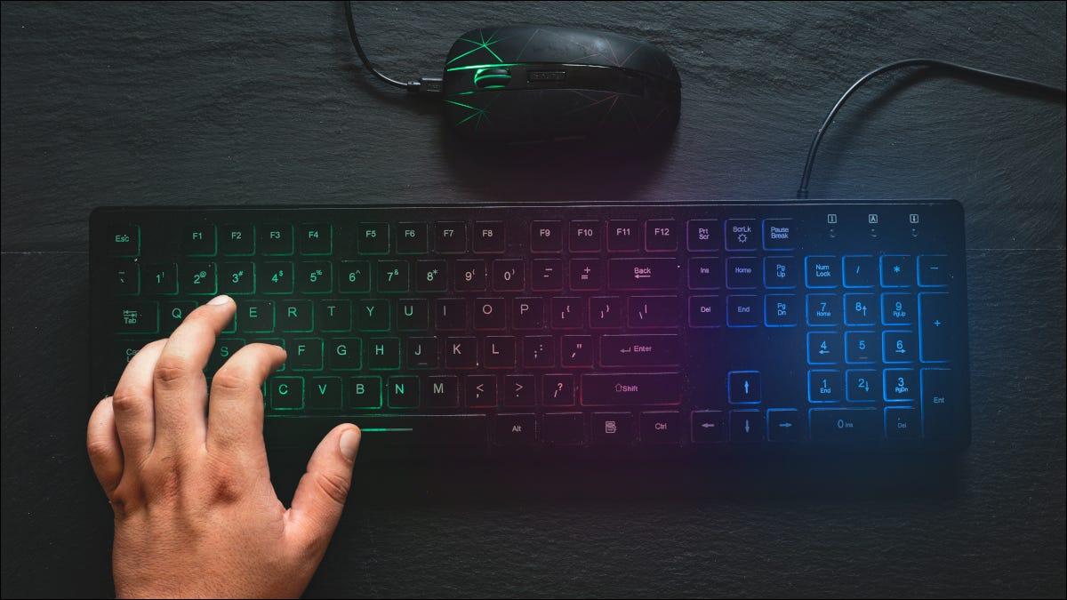 如何将鼠标和键盘连接到您的 Xbox