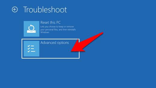 如何在 Windows 11 中启动到安全模式?