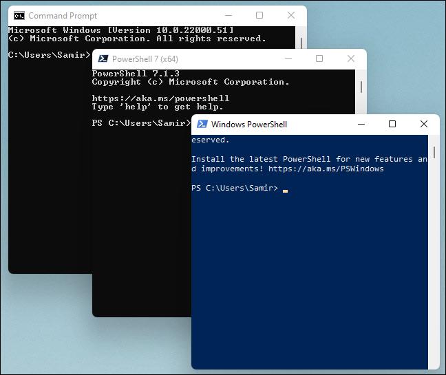 如何使 Windows 终端成为您的默认终端应用程序