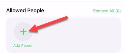 如何在 iPhone 和 iPad 上设置焦点
