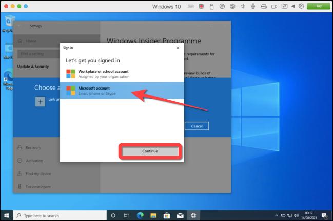 如何在 Mac 上运行 Windows 11