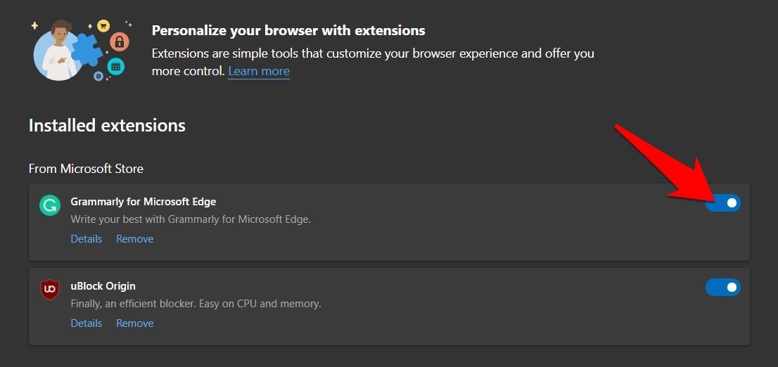如何修复:同步已暂停,在 Microsoft Edge 中再次登录?