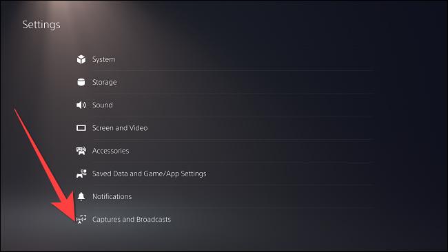 如何关闭 PS5 上的奖杯视频录制