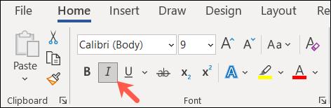 如何在 Microsoft Word 中编号或标记方程式