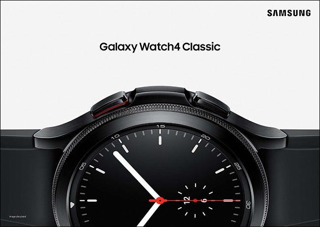 三星展示新的 Galaxy Watch 4 和 Galaxy Buds 2