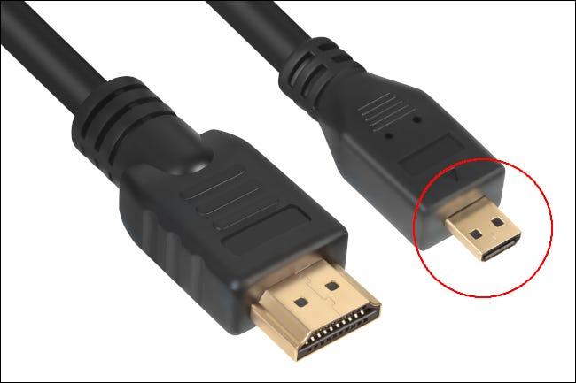 HDMI vs. Mini HDMI vs. Micro HDMI:有什么区别?
