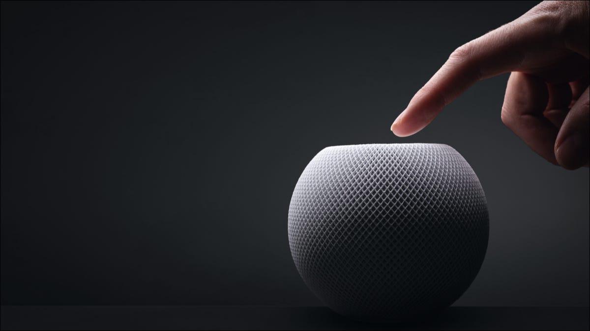 HomePod Mini 即将成为 Apple TV 最好的朋友