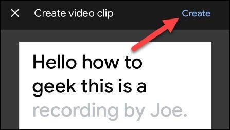 如何在 Pixel 上的录音中添加隐藏字幕