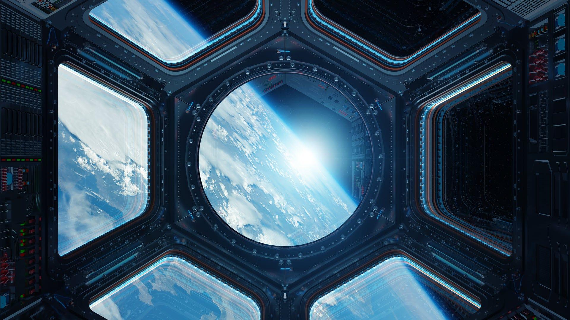 现代科技让科幻小说看起来像古老的过去