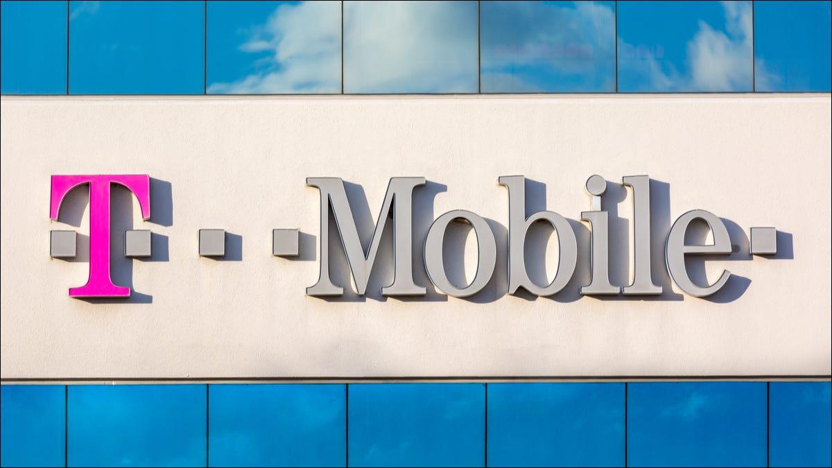 T-Mobile 现在为 3000 万家庭提供家庭互联网