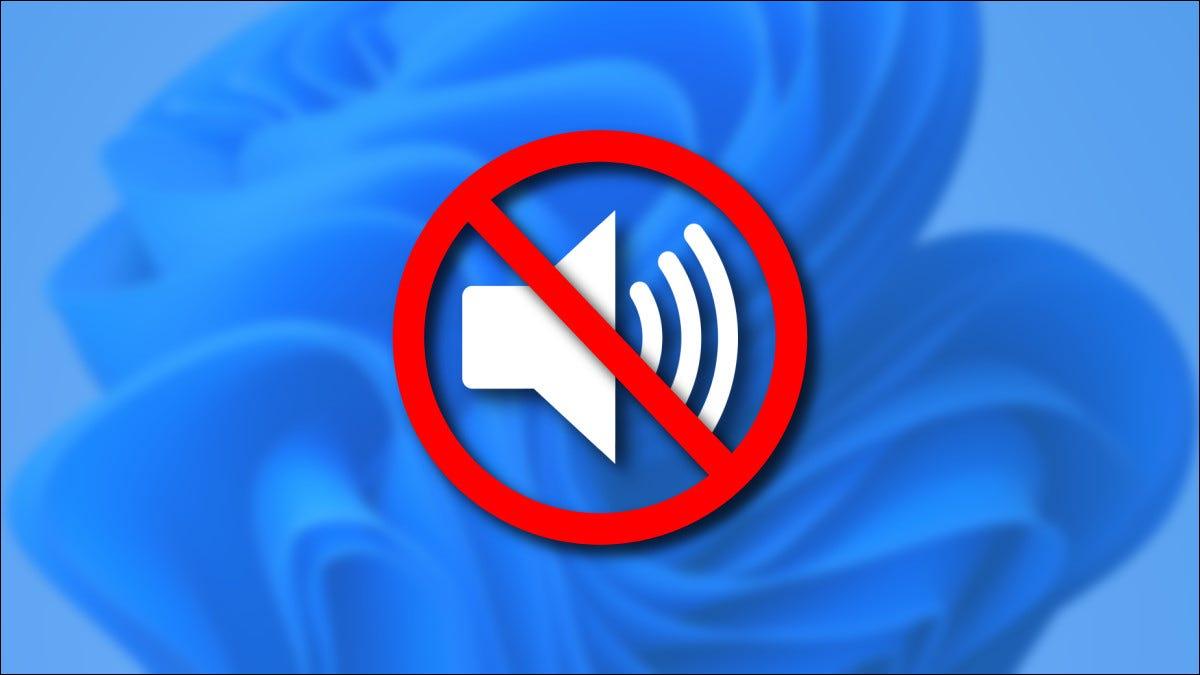 如何在 Windows 11 上轻松禁用声音设备