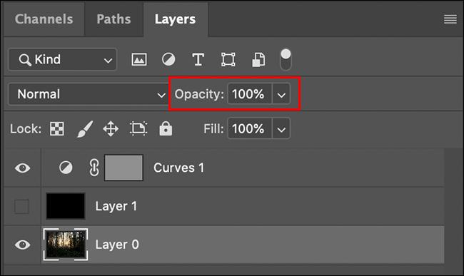 Photoshop 中的不透明度、流量和密度之间有什么区别?